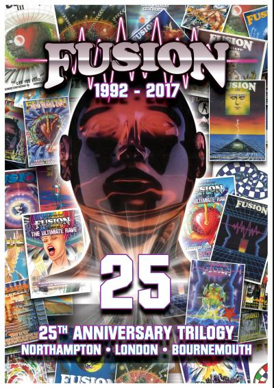 Fusion 25th Anniversary Part 1