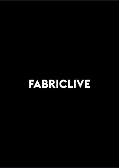 FABRICLIVE: Dispatch Recordings, Sofa Sounds & Tech Itch Recordings Poster